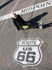 44 route66