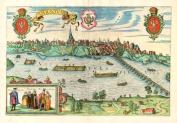 Most Zygmunta Augusta